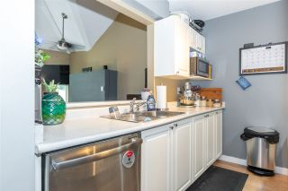 Photo 12: 302 1275 SCOTT Drive in Hope: Hope Center Townhouse for sale : MLS®# R2515261