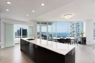 Main Photo: 4104 1283 HOWE Street in Vancouver: Downtown VW Condo for sale (Vancouver West)  : MLS®# R2619471