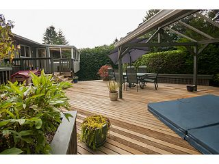 Photo 5: 3673 MOUNTAIN Highway in North Vancouver: Lynn Valley House for sale : MLS®# V1082752