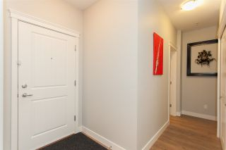 """Photo 3: 303 17712 57A Avenue in Surrey: Cloverdale BC Condo for sale in """"West on the Village Walk"""" (Cloverdale)  : MLS®# R2246954"""