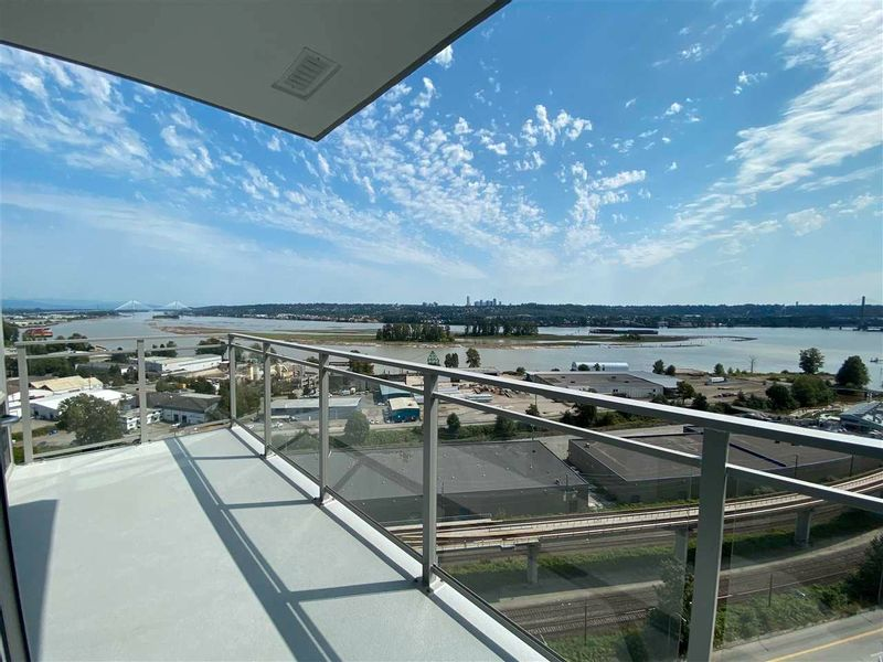 FEATURED LISTING: 1609 - 258 NELSON'S Court New Westminster