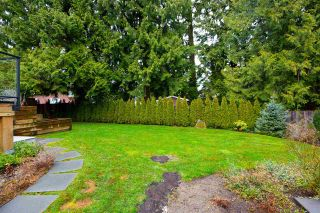 Photo 39: 1751 BOWMAN Avenue in Coquitlam: Harbour Place House for sale : MLS®# R2554322