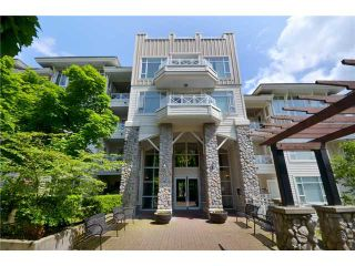 """Photo 10: 401 3625 WINDCREST Drive in North Vancouver: Roche Point Condo for sale in """"WINDSONG PHASE 3"""" : MLS®# V956567"""