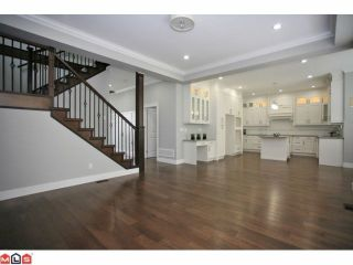 """Photo 3: 7789 211A ST in Langley: Willoughby Heights House for sale in """"YORKSON SOUTH"""" : MLS®# F1125893"""