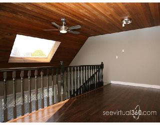 """Photo 8: 4 2175 OXFORD Street in Vancouver: Hastings Condo for sale in """"Emerson"""" (Vancouver East)  : MLS®# V702699"""