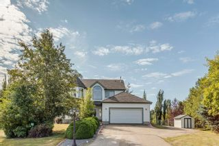 Photo 1: 26 26106 TWP RD 532 A: Rural Parkland County House for sale : MLS®# E4260992