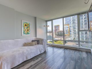 """Photo 6: 806 668 CITADEL Parade in Vancouver: Downtown VW Condo for sale in """"Spectrum 2"""" (Vancouver West)  : MLS®# R2604617"""