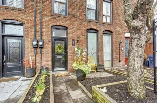 Photo 19: 7 Bisley St in Toronto: South Riverdale Freehold for sale (Toronto E01)  : MLS®# E3742423