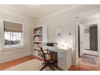 """Photo 14: 3866 W 15TH Avenue in Vancouver: Point Grey House for sale in """"Point Grey"""" (Vancouver West)  : MLS®# V1096152"""