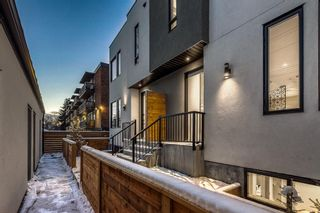 Photo 45: 2 721 1 Avenue in Calgary: Sunnyside Row/Townhouse for sale : MLS®# A1048970