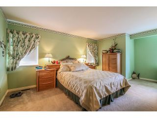 "Photo 13: 15444 90A Avenue in Surrey: Fleetwood Tynehead House for sale in ""BERKSHIRE PARK area"" : MLS®# F1443222"