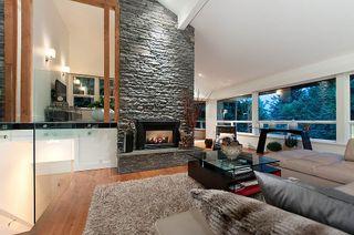 Photo 6: 3985 BAYRIDGE Avenue in West Vancouver: Bayridge House for sale : MLS®# R2546277