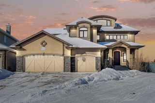 Photo 1: 3816 MACNEIL Heath in Edmonton: Zone 14 House for sale : MLS®# E4228764