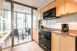 """Photo 8: 2604 1200 W GEORGIA Street in Vancouver: West End VW Condo for sale in """"RESIDENCES ON GEORGIA"""" (Vancouver West)  : MLS®# R2449777"""