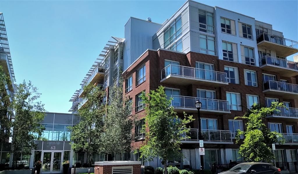Main Photo: 410 63 Inglewood Park SE in Calgary: Inglewood Apartment for sale : MLS®# A1143741