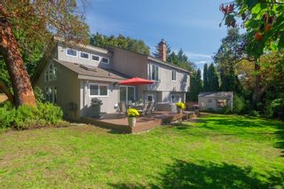 Photo 40: 2315 Greenlands Rd in : SE Arbutus House for sale (Saanich East)  : MLS®# 885822