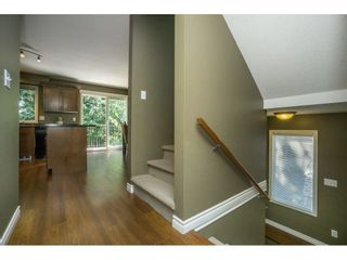 "Photo 16: 5 46608 YALE Road in Chilliwack: Chilliwack E Young-Yale Townhouse for sale in ""Thornberry Lane"" : MLS®# R2267877"
