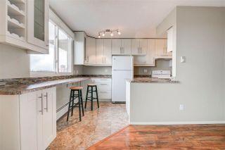 Photo 14: 1101 9028 JASPER Avenue in Edmonton: Zone 13 Condo for sale : MLS®# E4243694