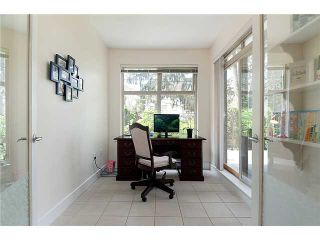 """Photo 4: 108 4885 VALLEY Drive in Vancouver: Quilchena Condo for sale in """"MACLURE HOUSE"""" (Vancouver West)  : MLS®# V884560"""