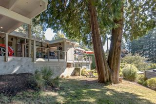 Photo 2: 5408 GREENTREE Road in West Vancouver: Caulfeild House for sale : MLS®# R2618932