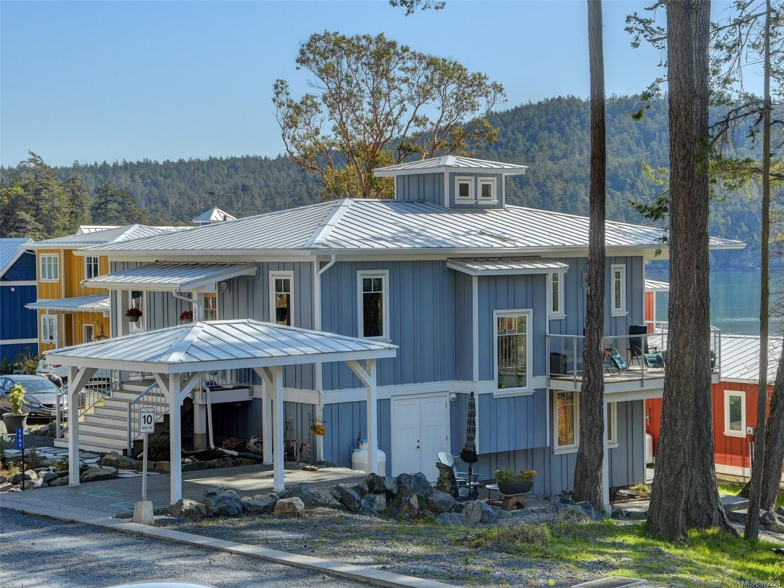 Main Photo: 1151 Marina Dr in : Sk Becher Bay House for sale (Sooke)  : MLS®# 872224