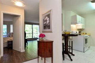 """Photo 5: 307 1740 SOUTHMERE Crescent in Surrey: Sunnyside Park Surrey Condo for sale in """"CAPSTAN WAY"""" (South Surrey White Rock)  : MLS®# R2198722"""