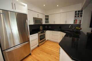 """Photo 6: 1310 W 7TH Avenue in Vancouver: Fairview VW Townhouse for sale in """"FAIRVIEW VILLAGE"""" (Vancouver West)  : MLS®# R2177755"""