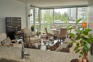 """Photo 6: 704 2978 GLEN Drive in Coquitlam: North Coquitlam Condo for sale in """"Grand Central One"""" : MLS®# R2379022"""