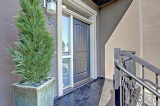 Photo 3: 3454 19 Avenue SW in Calgary: Killarney/Glengarry Row/Townhouse for sale : MLS®# C4203649