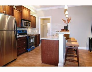 "Photo 4: 101 12268 224TH Street in Maple_Ridge: East Central Condo for sale in ""STONEGATE"" (Maple Ridge)  : MLS®# V685398"