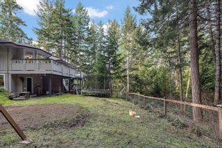 Photo 26: 4918 Mt. Matheson Rd in : Sk East Sooke House for sale (Sooke)  : MLS®# 870014