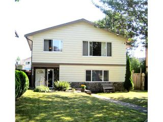 Main Photo: 3139 FREY Place in Port Coquitlam: Glenwood PQ House for sale : MLS®# V1018802