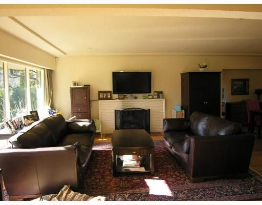 Photo 2: Photos: 2607 W 34TH Avenue in Vancouver: MacKenzie Heights House for sale (Vancouver West)  : MLS®# V753049