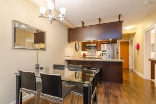 """Photo 7: 206 8258 207A Street in Langley: Willoughby Heights Condo for sale in """"Yorkson Creek"""" : MLS®# R2405298"""