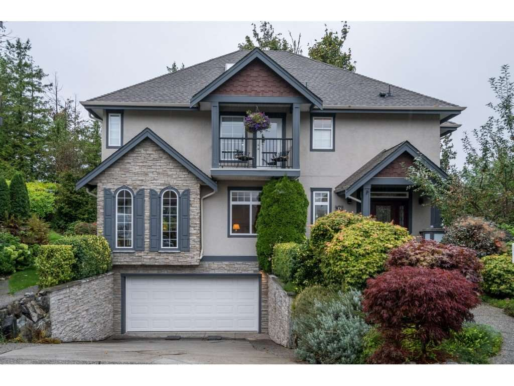 "Main Photo: 18 33925 ARAKI Court in Mission: Mission BC House for sale in ""Abbey Meadows"" : MLS®# R2538249"