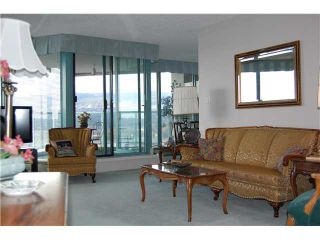 """Photo 2: # 2403 120 W 2ND ST in North Vancouver: Lower Lonsdale Condo for sale in """"OBSERVATORY"""" : MLS®# V857068"""