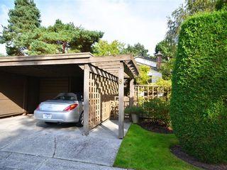 Photo 1: 8 11291 7TH Ave: Steveston Village Home for sale ()  : MLS®# V1027448