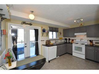 Photo 11: 10 GLENPATRICK Crescent: Cochrane House for sale : MLS®# C4094257