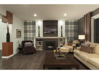 Photo 7: 35 Stan Bailie Drive in Winnipeg: Residential for sale : MLS®# 1400833