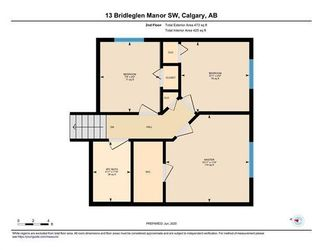 Photo 34: 13 BRIDLEGLEN Manor SW in Calgary: Bridlewood Detached for sale : MLS®# C4302730