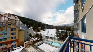 """Photo 19: 520/522 4050 WHISTLER Way in Whistler: Whistler Village Condo for sale in """"THE HILTON"""" : MLS®# R2530704"""
