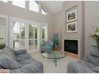 "Photo 1: 15511 THRIFT Avenue: White Rock 1/2 Duplex for sale in ""WHITE ROCK"" (South Surrey White Rock)  : MLS®# F1213901"