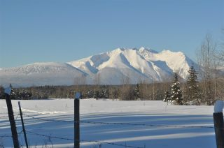 Photo 1: 16563 OLD BABINE LAKE Road in Smithers: Smithers - Rural House for sale (Smithers And Area (Zone 54))  : MLS®# R2537253