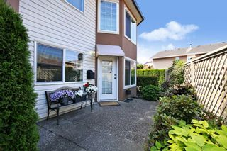 """Photo 2: 1 46350 CESSNA Drive in Chilliwack: Chilliwack E Young-Yale Townhouse for sale in """"Hamley Estates"""" : MLS®# R2606348"""