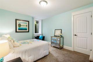 "Photo 28: 15910 HUMBERSIDE Avenue in Surrey: Morgan Creek House for sale in ""Morgan Creek"" (South Surrey White Rock)  : MLS®# R2462332"