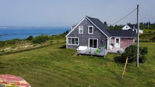 Photo 5: 834 Rockland Road in East Ragged Island: 407-Shelburne County Residential for sale (South Shore)  : MLS®# 202109040