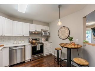 """Photo 8: 210 5977 177B Street in Surrey: Cloverdale BC Condo for sale in """"THE STETSON"""" (Cloverdale)  : MLS®# R2482496"""