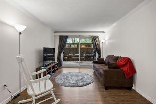 """Photo 27: 103 1429 E 4TH Avenue in Vancouver: Grandview Woodland Condo for sale in """"Sandcastle Villa"""" (Vancouver East)  : MLS®# R2547541"""