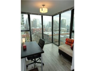 Photo 4: 806 1155 HOMER STREET in : Yaletown Condo for sale (Vancouver West)  : MLS®# V1094228