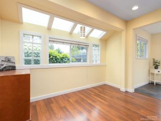 Photo 6: 206 W 23RD Street in North Vancouver: Central Lonsdale House for sale : MLS®# R2605422